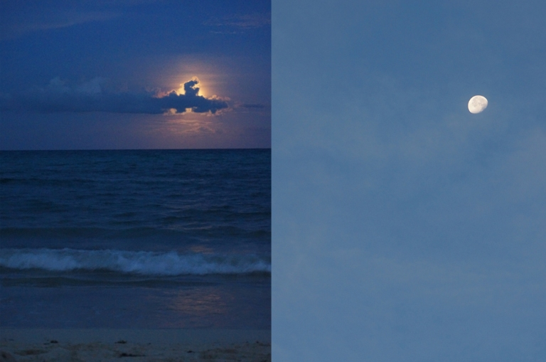 moonrise playa del carmen