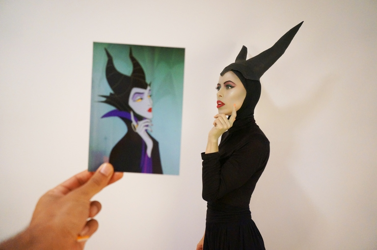 The Original Maleficent