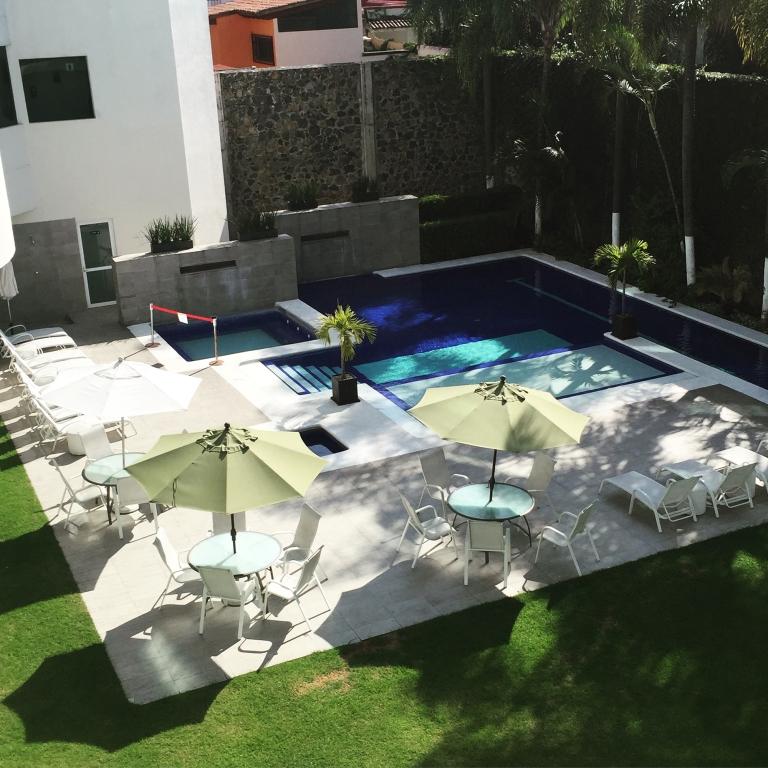 Hotel Rio 1300 Cuernavaca
